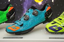 Shoes, Shoes, Shoes - Eurobike 2015