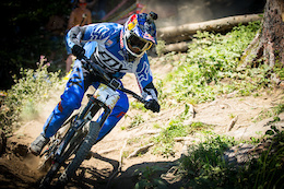 Nordkette Downhill 2015: In Colombian Hands