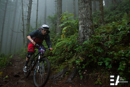 Pro Results: Cascadia Dirt Cup - Capitol Forest Classic