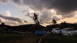 ASEAN Mountain Bike Cup, 2015 3rd Round, Sabah