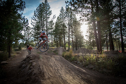 California Enduro Series Round 5: Northstar Enduro