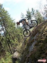 rock ride- it is so much fun