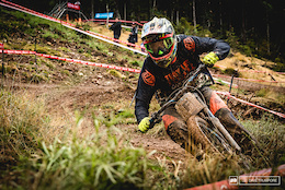 Video: Practice Highlights - DH World Championships Vallnord 2015