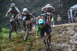 Results: 4X ProTour Belgium 2015