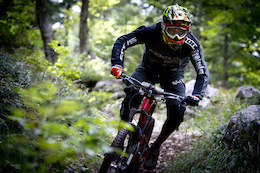 European Enduro Series - Glissade in Paganella