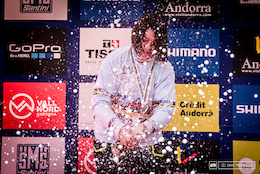 4 Things We Learned from the Val Di Sole World Cup DH 2019