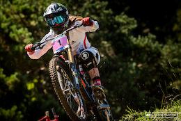 Rider POVs: DH World Championships 2015 Vallnord