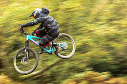 Video: Sam Reynolds and Iago Garay Launch the 2015 Fox Head Fall Range