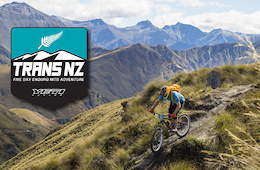 2016 Trans NZ 5-Day Enduro - Registration Details