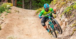 Photo Epic: Big Mountain Enduro - Winter Park