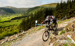 Race Report and Video: Welsh Enduro Series 2015 - Penmachno
