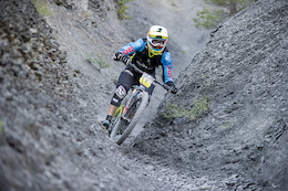 Video: François Bailly-Maître rides the Enduro du Mercantour