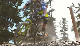 Video: Get Your Enduro On With Cedric Gracia in Whistler