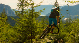 Video: Joost Wichman Rides Squamish