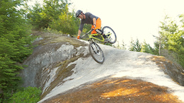 Video: Squamish, It's That Good