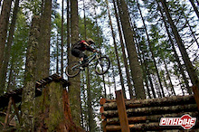 Pinkbike.com takes to the road-Day 4 and 5: Falls City Oregon and Driving time.