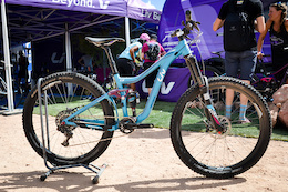 Outdoor Demo: Women's Edition - Interbike 2015