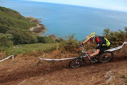 Race Report: Jersey DH Inter Insular Race 2015