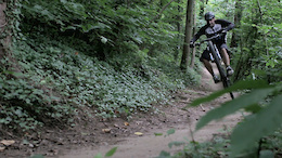 Video: City Lines - The Buttermilk Trail