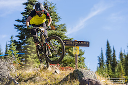 Video: Oregon Enduro Series and NAET Finals