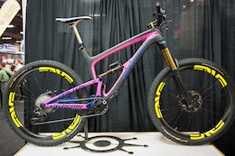 Alchemy Arktos - Interbike 2015