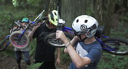 Video: MiniBike Pacific Series - 1