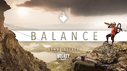 "Movie: Behind the Scenes of Kenny Belaey's ""Balance"""