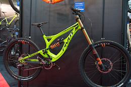 22 Bikes From Interbike 2015