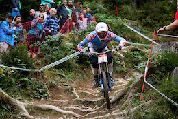 IXS European Downhill Cup Heads to Leogang