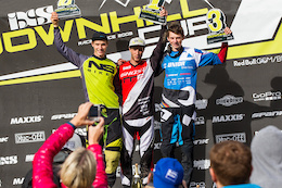 Results: Finals - iXS EDC Round 5, Leogang