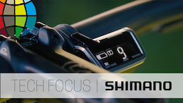 EWS Video: The Digital Age - Shimano Tech Focus