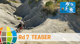EWS Video: Two to go and Spain's up Next - Rd 7 Teaser