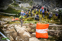 Results: British Downhill Series - Antur Stiniog
