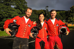 Claudio's Course Preview: Red Bull Foxhunt - Rostrevor