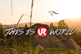 Trailer: This is UR World - Documentary