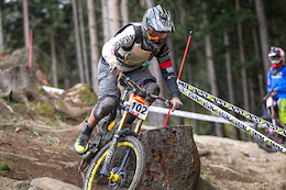 Video: iXS European Cup Round Five - Leogang