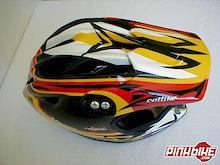 Catlike Helmets...Ring a Bell?