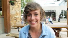 登山車女選手專訪系列-Emilie Siegenthaler