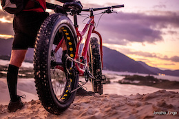 Video: Fat Bike Paradise in Brazil