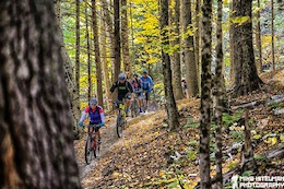 2015 Stowe Mountain Bike Club Annual Leaf Blower