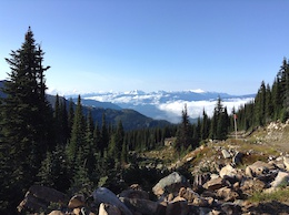 Martha Creek Makeover - Trail Update