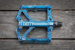 Deity Bladerunner Pedals - Review