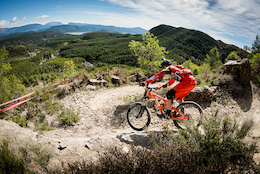 Race Preview by Polygon UR: EWS 2015 - Ainsa