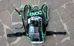 EVOC Stage 12L Team 背包 - 測評