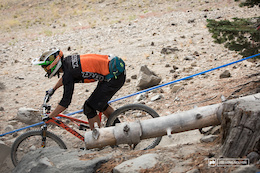 Video: Enduro - Kamikaze Bike Games 2015