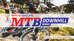 A Year In Review - British Downhill Series 2015
