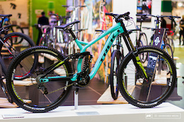 Randoms: UK Cycle Show 2015
