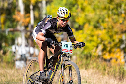 Race Report: Vail Outlier Offroad Spark XC
