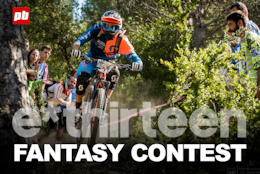 e.thirteen - Enduro World Series Round 8 Fantasy Contest