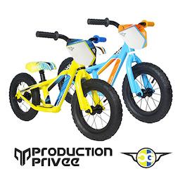 The Mini CG Balance Bike - Get Yours